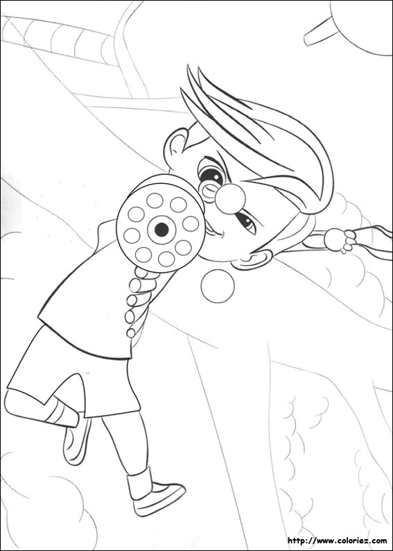 Coloriage Disney Baby.Index Of Images Coloriage Baby Boss