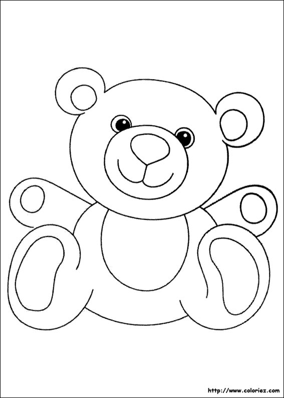 Coloriage Baby Boss 20