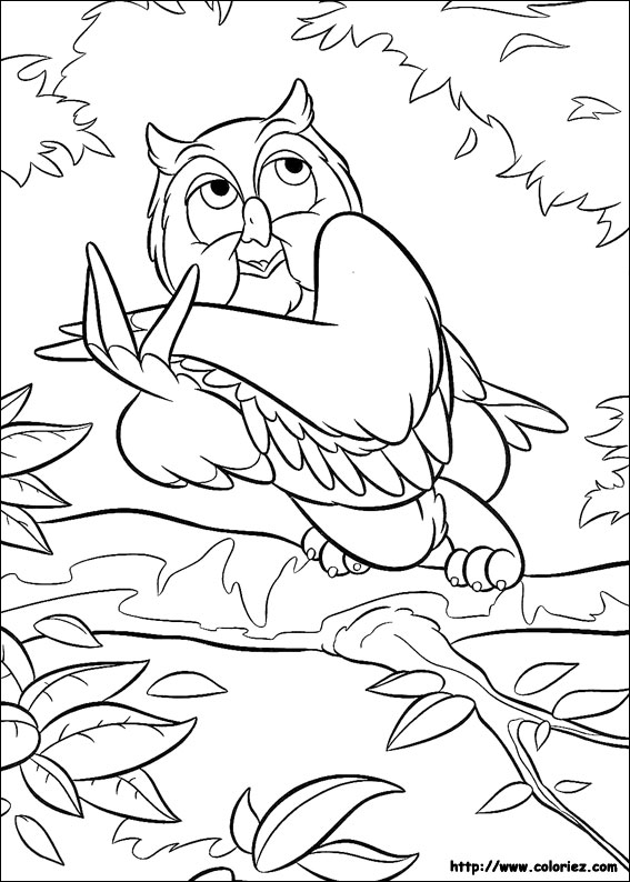 Index Of Images Coloriage Bambi