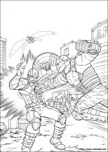 Coloriage Captain America Civil War.Index Of Images Coloriage Captain America Civil War Miniature