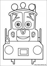 Calley de Chuggington