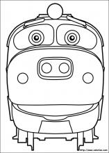 Brewster de Chuggington