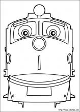 Wilson de Chuggington