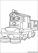 Irving de Chuggington