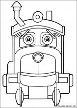 Hodge de Chuggington