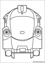 Olwin de Chuggington