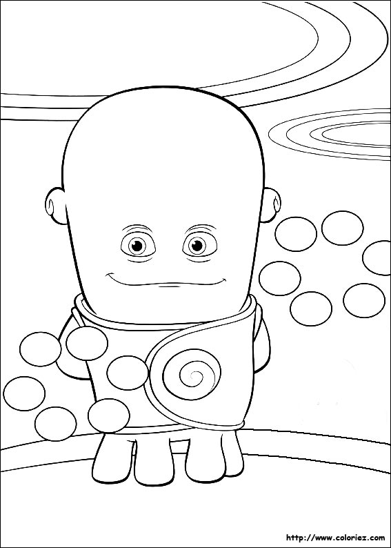 boov coloring pages - photo#26