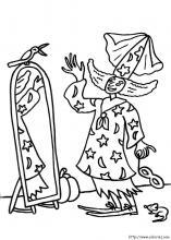 Drôle de sorcière