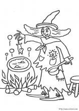 la potion magique