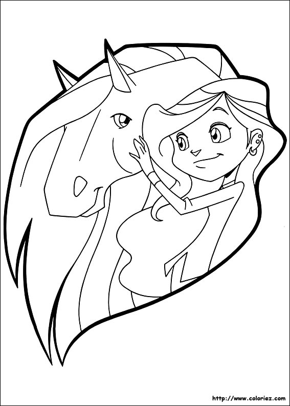 Index of /images/coloriage/horseland