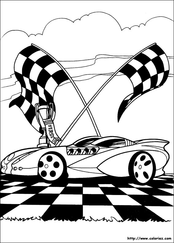 Index of images coloriage hot wheels - Coloriage hot wheels ...