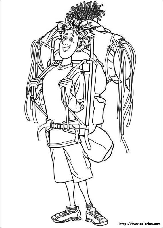 du voyageur coloring pages - photo#6