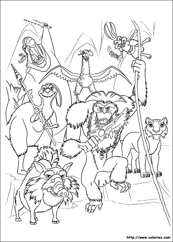 age 4 coloring pages - photo#10