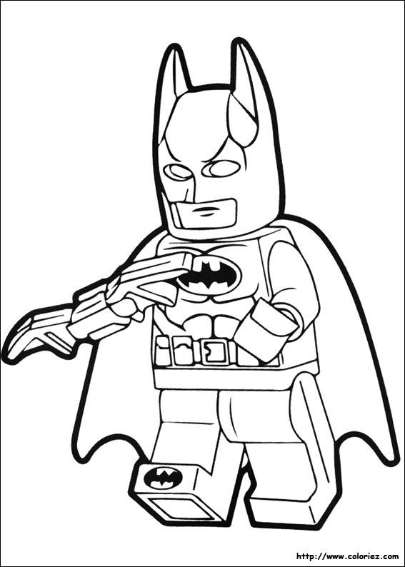 Index Of Images Coloriage Lego Batman Le Film