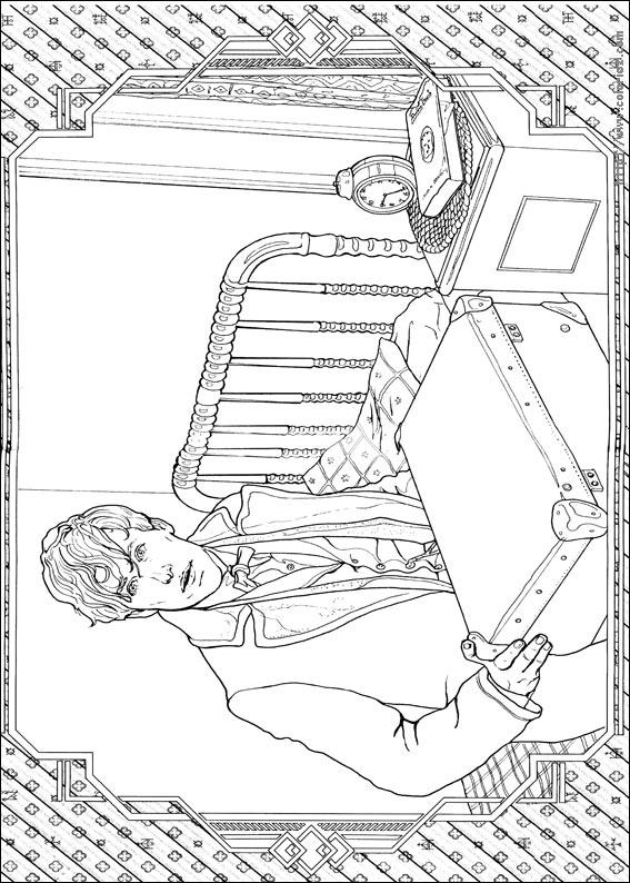 Coloriage Animaux Fantastiques Niffleur.Index Of Images Coloriage Les Animaux Fantastiques
