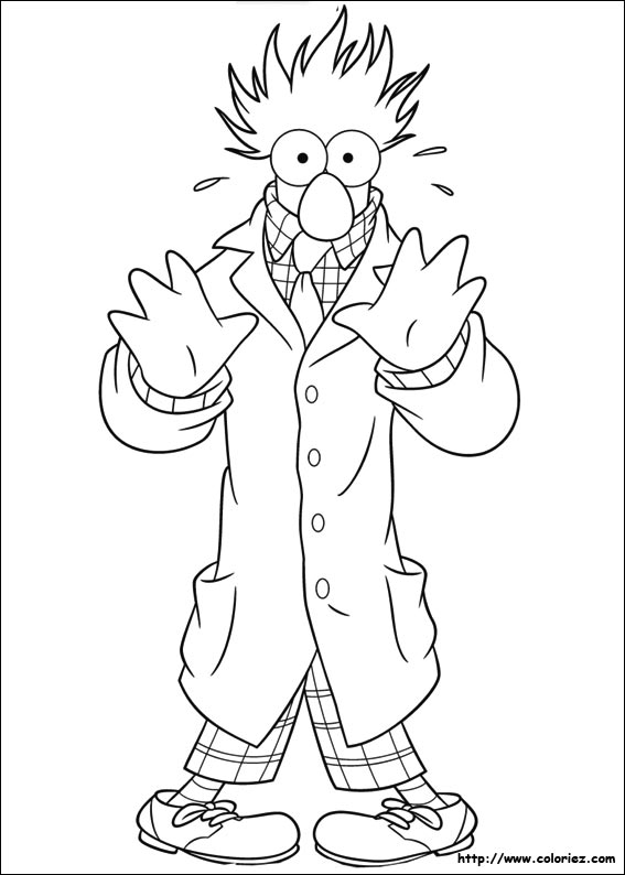 Index of /images/coloriage/les-muppets-le-retour
