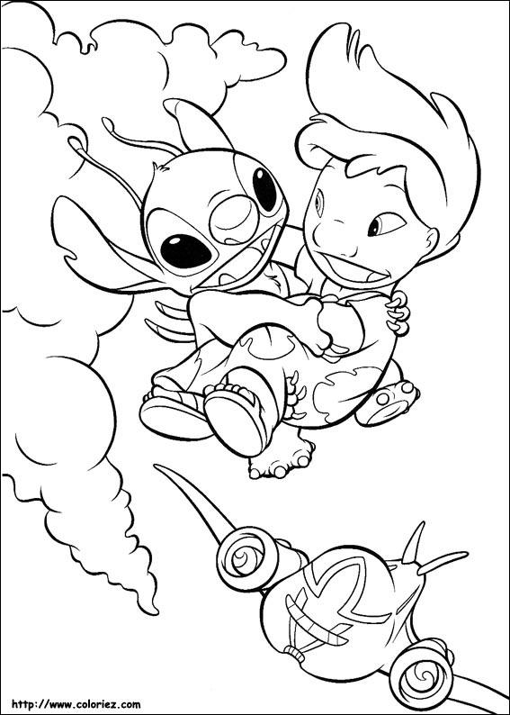 Coloriage Disney Lilo Et Stitch.Index Of Images Coloriage Lilo Et Stitch