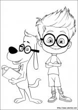 Peabody et Sherman