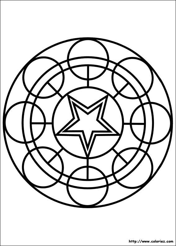 Index Of Images Coloriage Mandalas