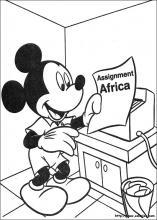 mickey webmaster