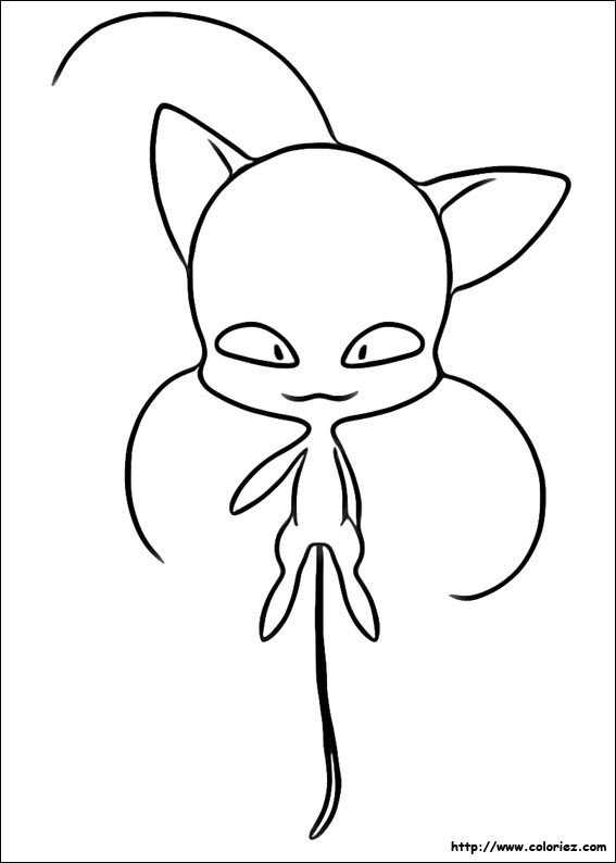 Index Of Images Coloriage Miraculous Ladybug