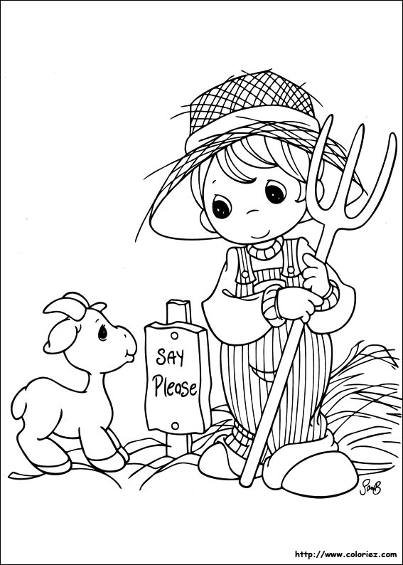 ruth morehead coloring pages - photo#13