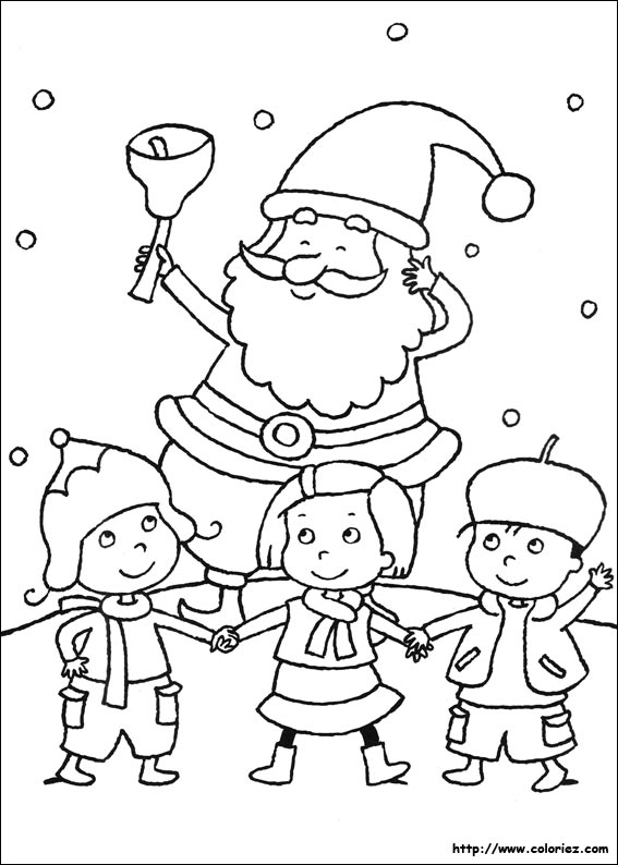 Index Of Images Coloriage Noel Page 2