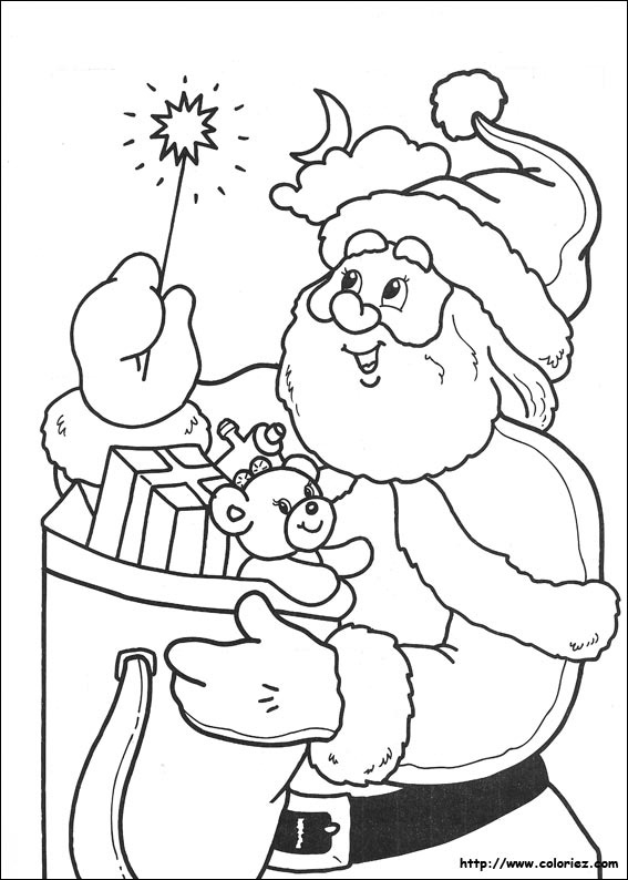Index of images coloriage noel - Noel coloriage ...