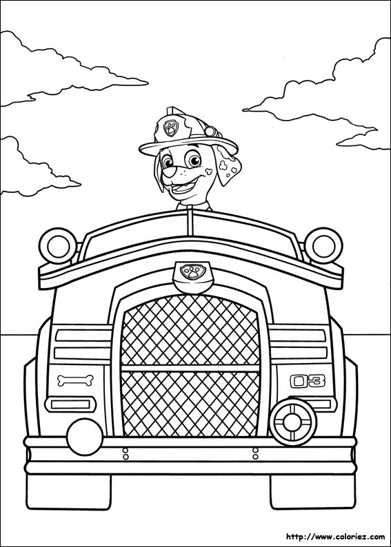 Index Of Images Coloriage Paw Patrol
