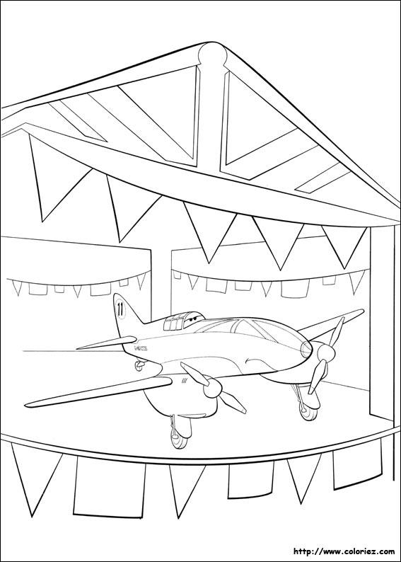 Coloriage bulldog - Planes coloriage ...