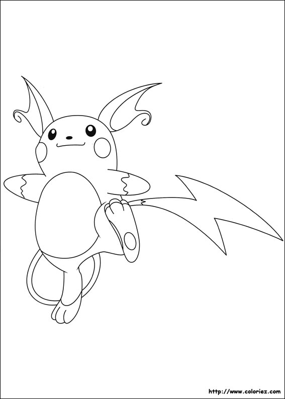 Index Of Images Coloriage Pokemon