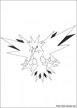 Index Of Images Coloriage Pokemon Miniature