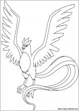 Coloriage pokemon choisis tes coloriages pokemon sur - Coloriage pokemon sulfura ...