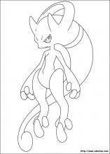 Index Of Images Coloriage Pokemon Miniature