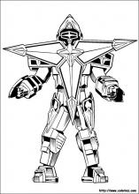 Index Of Images Coloriage Power Rangers Miniature