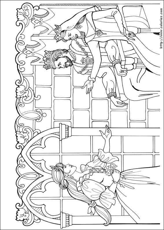 nisse coloring pages - photo#28