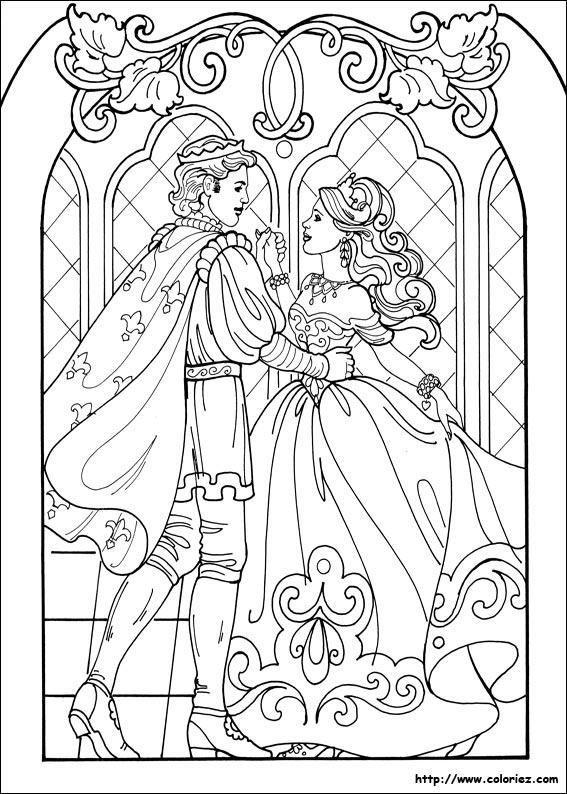 Coloriage Difficile Princesse.Index Of Images Coloriage Princesse Leonora