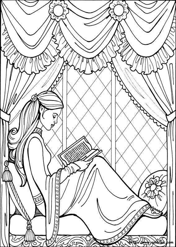 princesse lonora lit