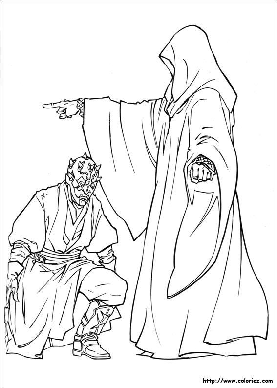 darth sidious coloring pages coloring pages. Black Bedroom Furniture Sets. Home Design Ideas