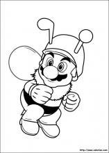 Coloriage Super Mario Bros Choisis Tes Coloriages Super Mario Bros