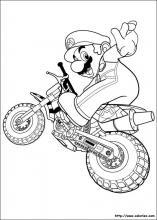 Mario Moto