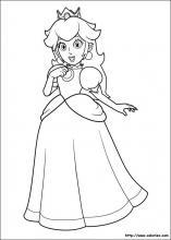 Jolie Princesse Peach