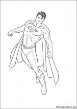 Coloriage superman choisis tes coloriages superman sur - Coloriez com images coloriages ...
