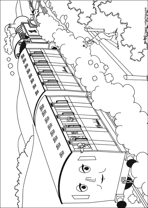 annie and clarabel coloring pages - photo#27