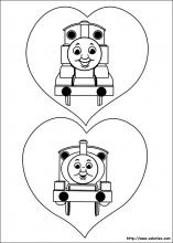 Thomas et Percy