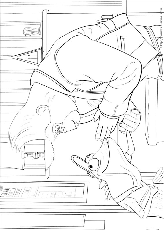 coloring print pages we sing - photo#8