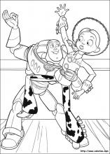 Index Of Images Coloriage Toy Story 3 Miniature