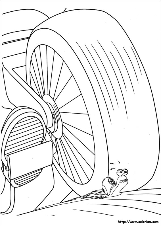Coloriage 100 000 volts - Turbo coloriage ...