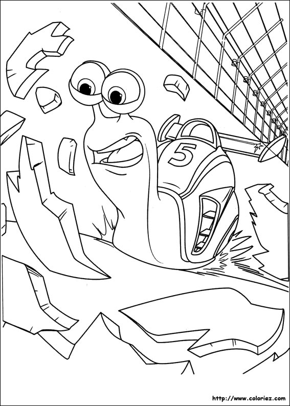Coloriage obstacles des taille - Turbo coloriage ...