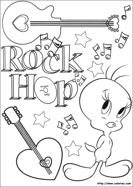 Free Rock N Roll Coloring Pages Rock N Roll Coloring Pages